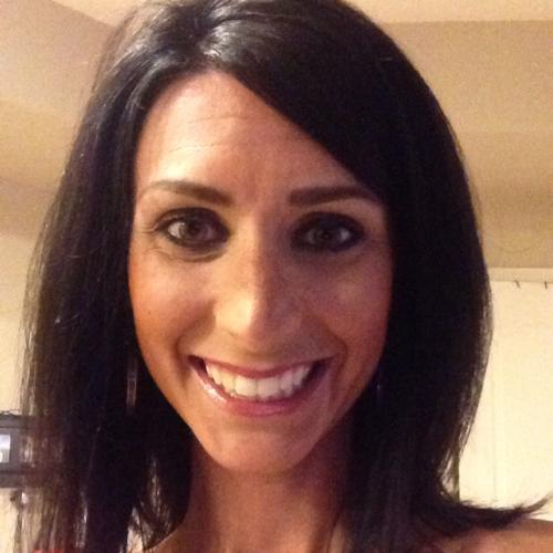 Christina Corey linkedin profile