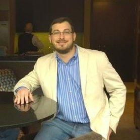 John Brad Barrow linkedin profile