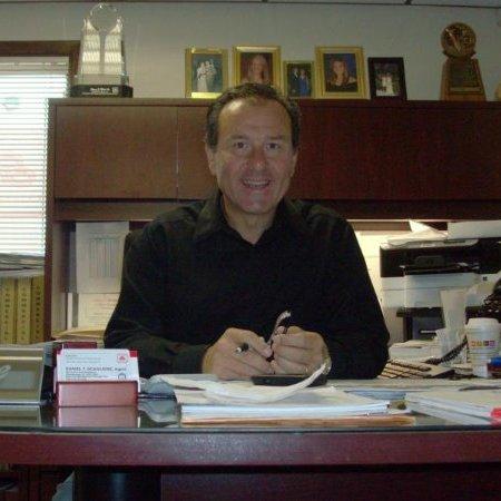 Daniel T Scaglione linkedin profile