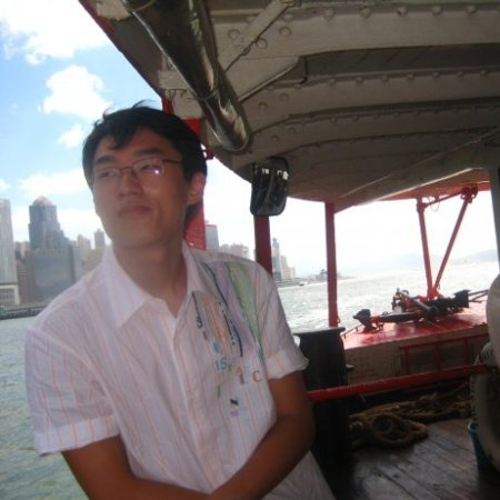 Yuhong John Wang linkedin profile