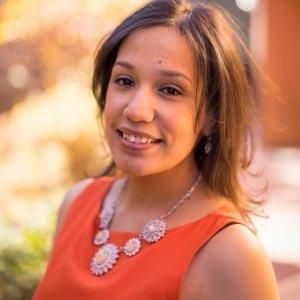 Ana Cristina Martinez linkedin profile