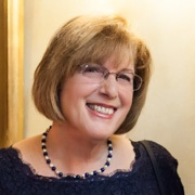 Linda Calmes Jones linkedin profile