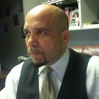 Angel L. Martinez III linkedin profile