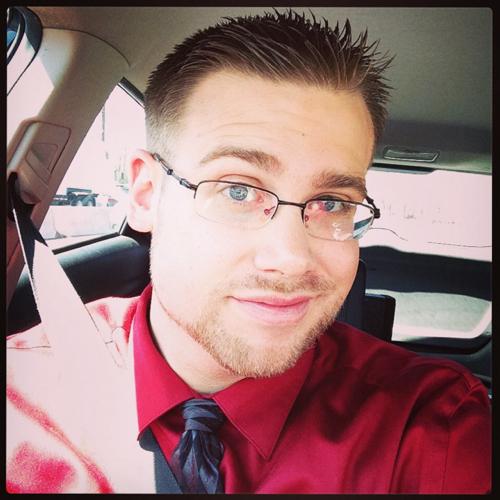 Daniel Page linkedin profile