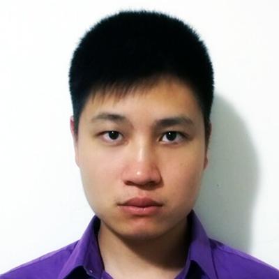 Chen Wei Quan linkedin profile
