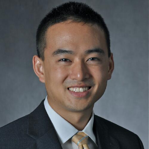 Kai Liu linkedin profile