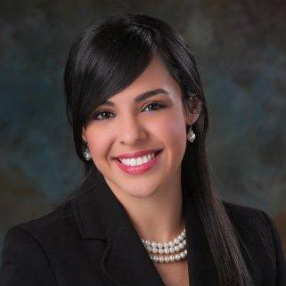 Debbie Rivas linkedin profile
