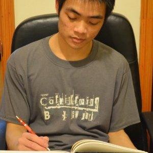 Xian Hui Wu linkedin profile