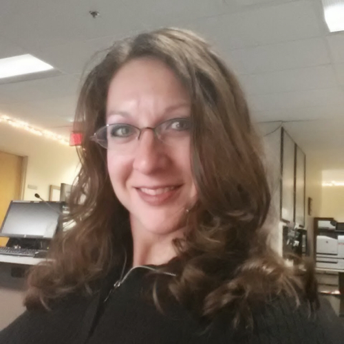 Beverly J Hale linkedin profile