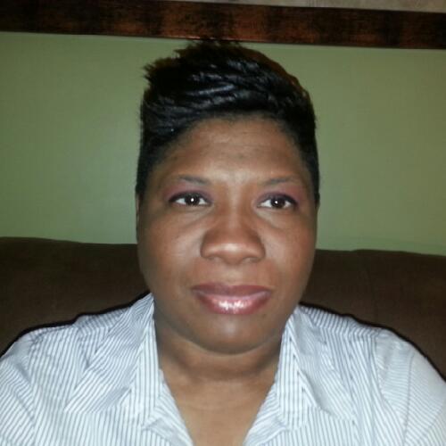 Brenda Stevenson linkedin profile
