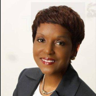 Daphne Thomas Jones linkedin profile