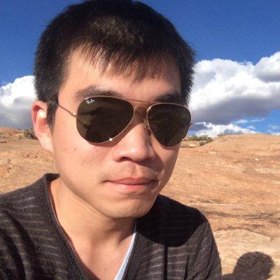Liang Xiao linkedin profile