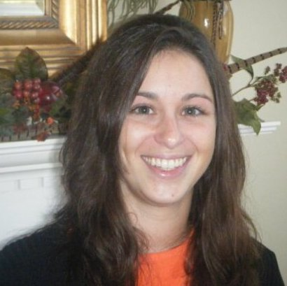 Susan Stevenson linkedin profile