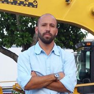 Humberto Perez linkedin profile