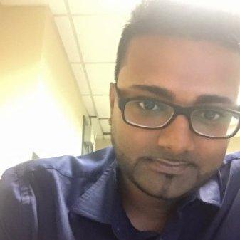 Nazim A Ali linkedin profile