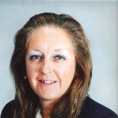 Christine E Anderson linkedin profile