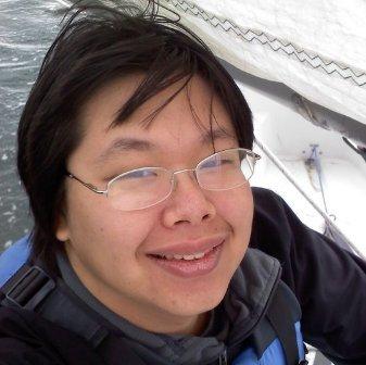 Chun Yu Chan linkedin profile