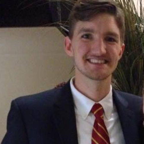 Thomas Gray Miller linkedin profile