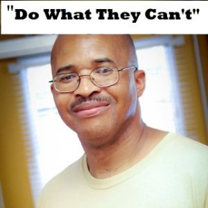 The U-Can! Man (John Wallace Isom Jr) I Give Hope linkedin profile