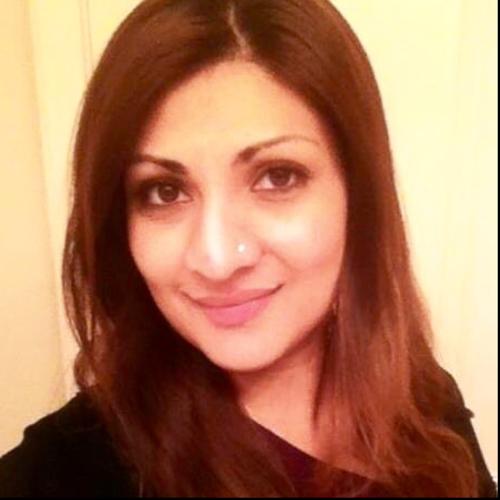 Bina Patel linkedin profile