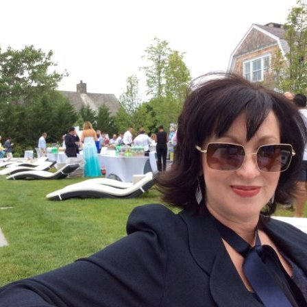 Teresa Ward linkedin profile