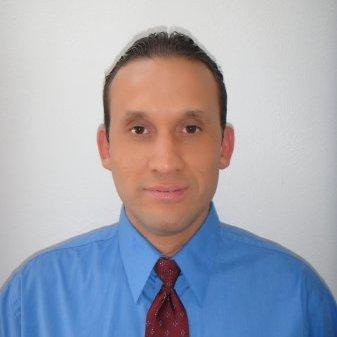 Alexis Ivan Martinez linkedin profile