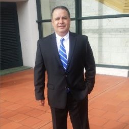 Washington Larry Cabrera Andino linkedin profile
