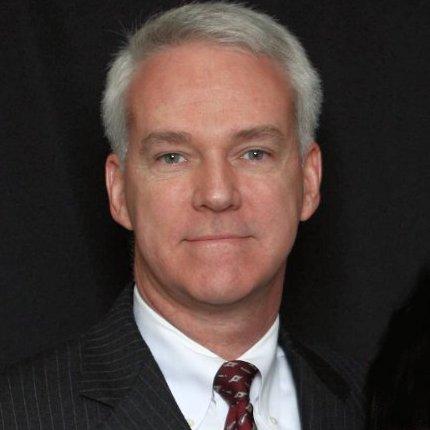 John Cain linkedin profile