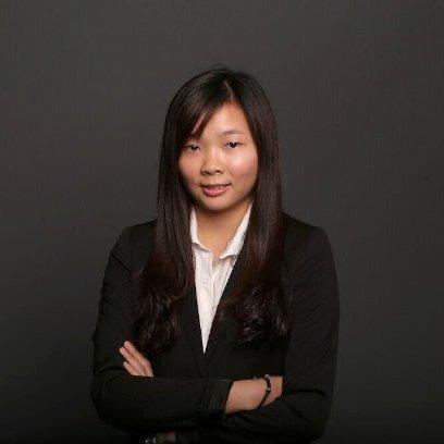 Si Ying Liu linkedin profile