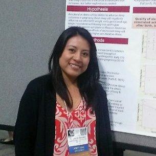 Berta Erika Luis Sanchez linkedin profile