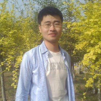 Liu 刘 Yan 岩 linkedin profile