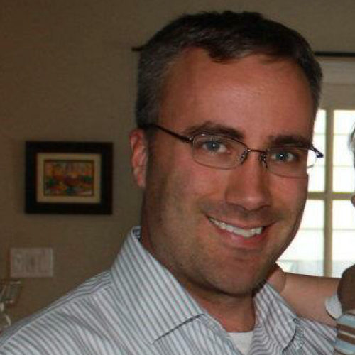 Matthew Pearsall linkedin profile
