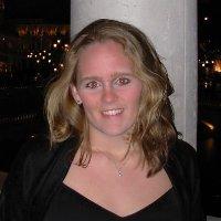 Ashley Williams linkedin profile