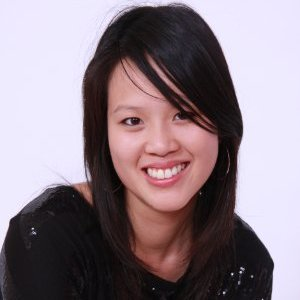 Catherine Wang Yang linkedin profile