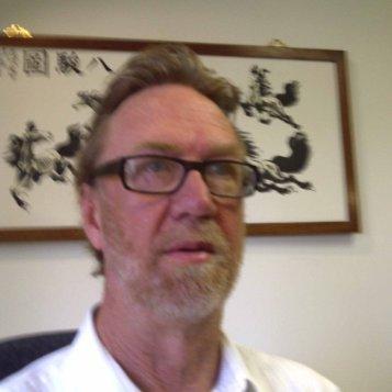 Patrick Randall P.E. linkedin profile