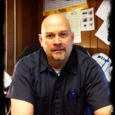 Darrell Simmons linkedin profile