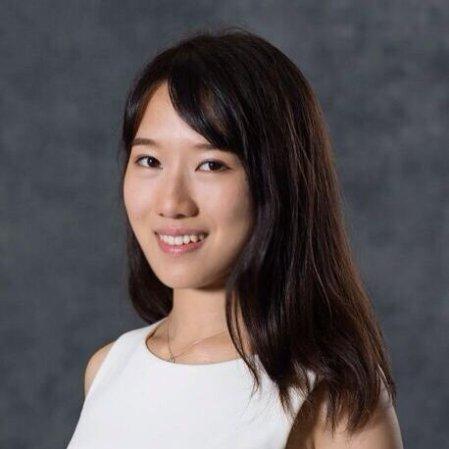 Xue Ying (Fiona) Wang linkedin profile