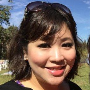 Margaret Cheng linkedin profile