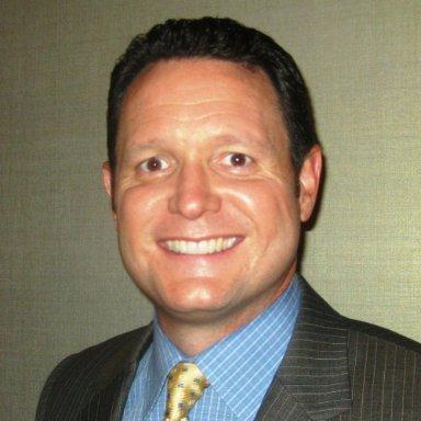 Kevin Blanchard linkedin profile