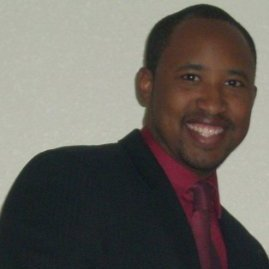 Justin R. Harris Sr. linkedin profile