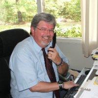 Harry Stevenson linkedin profile