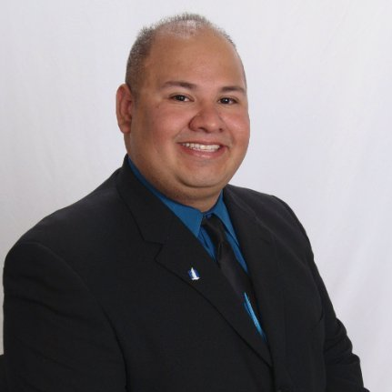 Eddie M Garcia Jr linkedin profile