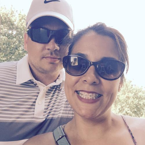 Eric N Veronica Henderson linkedin profile