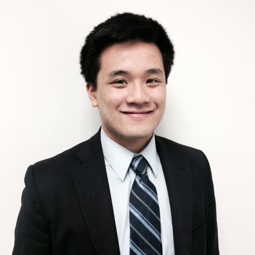 Wai Ching (Mark) Chan linkedin profile