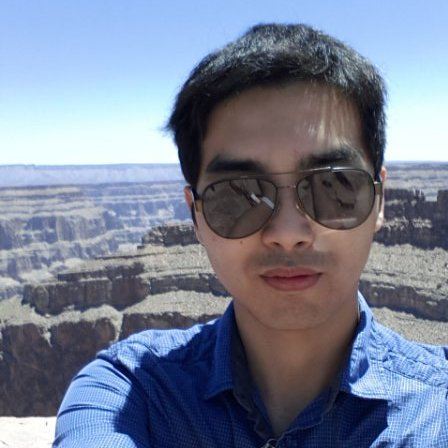 Chen Xing linkedin profile
