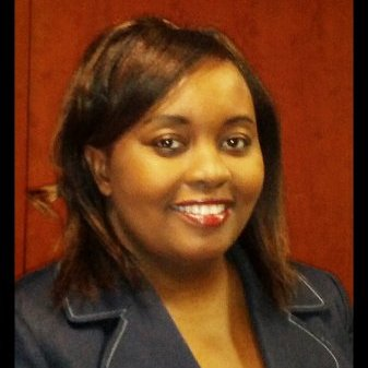 Adrienne Davis linkedin profile