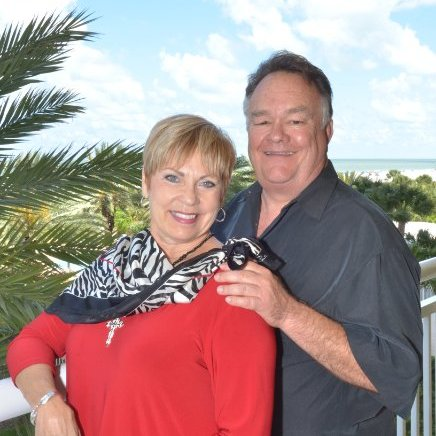 Tom & Vivian Smith linkedin profile