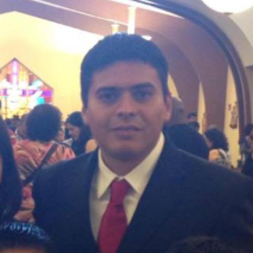 Cesar A Rodriguez lizaola linkedin profile