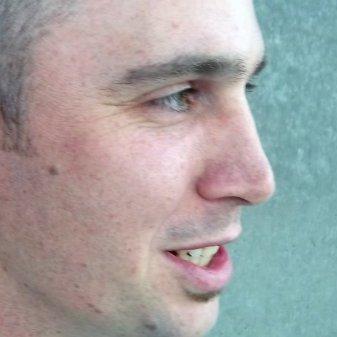 Robert Gannon Gries linkedin profile