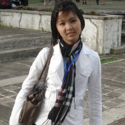 Sarah Jane Lee Moy Tsang Min Ching linkedin profile